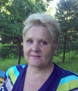 Балахнина Тамара Ивановна