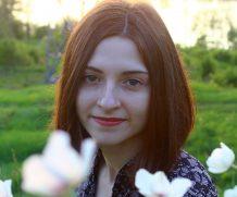 Казанцева Олеся Андреевна
