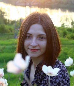 Олеся Казанцева