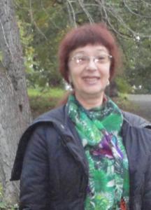 Фомина Ирина Ремовна