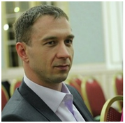 ХАУСТОВ Сергей Анатольевич Заместитель директора