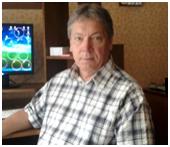 ГЛУХОВ Владимир Михайлович Начальник отдела организации практик