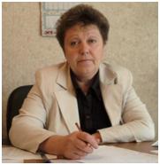 БЕЛОВА Татьяна Юрьевна Главный бухгалтер