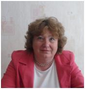СУСЛОВА Мария Семеновна Специалист по охране труда
