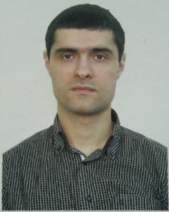 Пеньков Никита Викторович