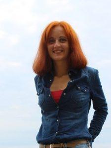 Филатова Ирина Юрьевна