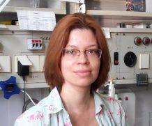 Костарева Ольга Сергеевна