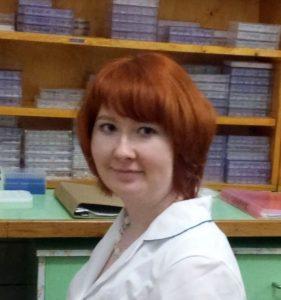 Леконцева Наталья Владимировна