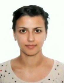 Хорн Полина Александровна