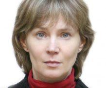 Кленина Ирина Борисовна
